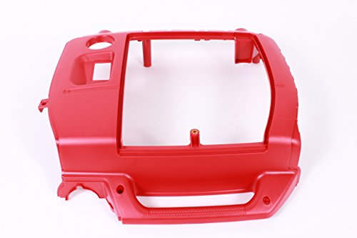 Genuine Honda 63220-Z07-C20ZA Side Cover Fits EB2000i EU2000i