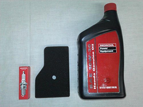 EU2000 Generator Oil Change Kit